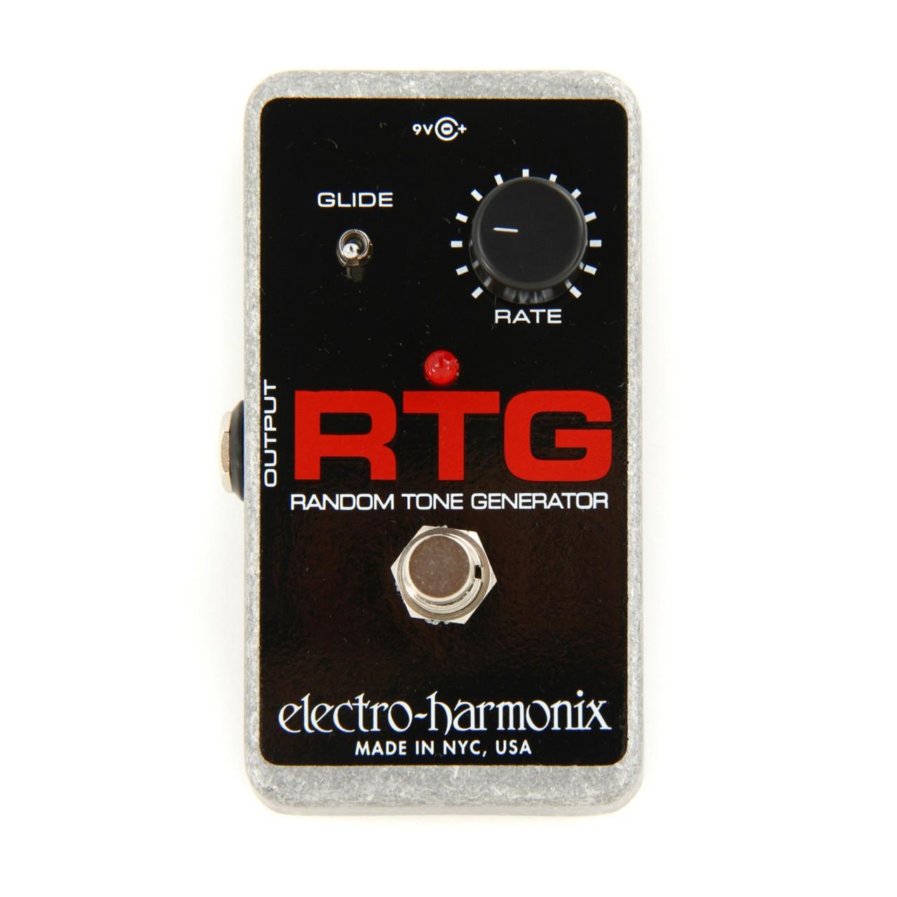Electro-Harmonix Random Tone Generator by Electro-Harmonix