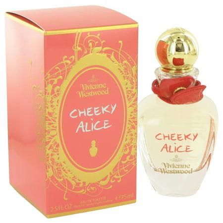 Cheeky Alice by Vivienne (Vivienne Westwood Pearl)
