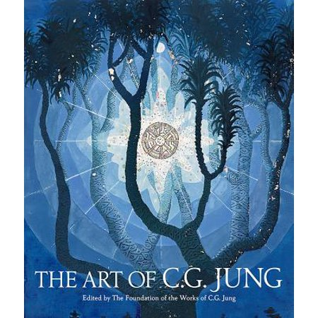 The Art of C. G. Jung (Nerd-brille Für Jungs)