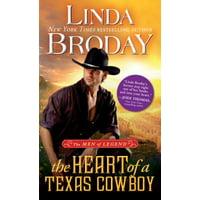 Heart of a Texas Cowboy, The