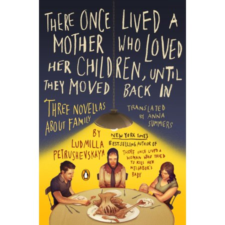 There Once Lived a Mother Who Loved Her Children, Until They Moved Back In -