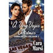 A Very Vegas Christmas - eBook