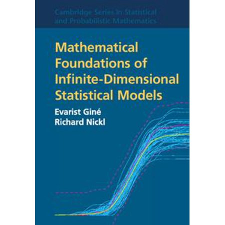 Mathematical Foundations of Infinite-Dimensional Statistical Models -