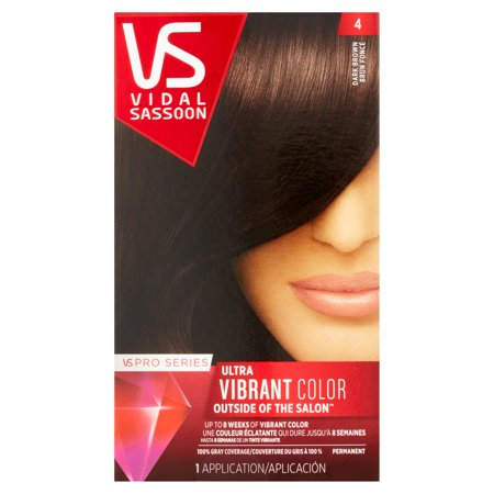 Vidal Sassoon Pro Series Hair Color  Choose Your Color