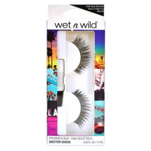 WET N WILD False Lashes - Shutter Shock