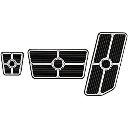Billet Specialties 198625 Pedal Kit ()