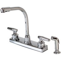 Delta Faucet 9178 AR DST Leland Single Handle Pull Down Kitchen amazon.com Single Handle Pull Down ShieldSpray B00A39FSAK
