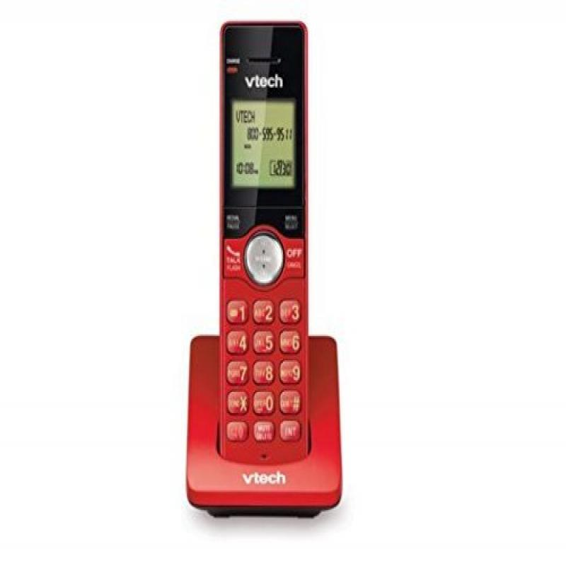 Vtech CS6909-16 Accessory Handset with Caller ID/Call Waiting (requires a 6919-x or 6929-x series phone to operate)