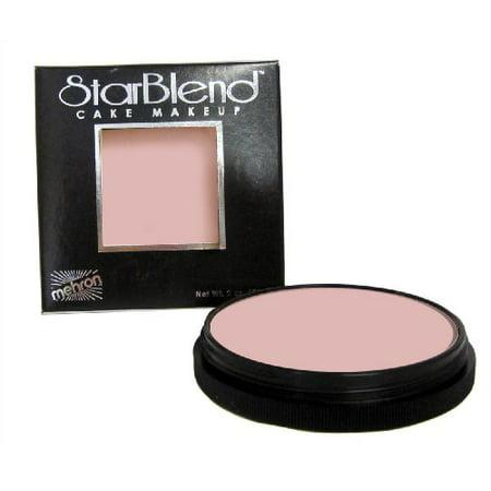 Star Blend Cake Lt Beig Blush Makeup Accessory](Orange And Black Halloween Cake)