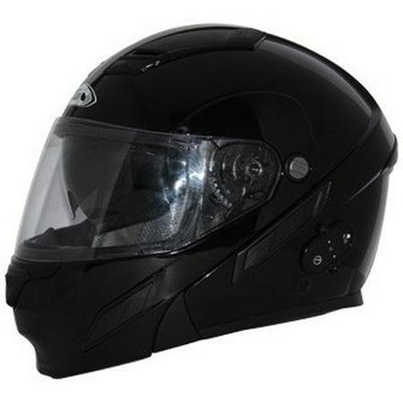 Zox Brigade SVS Modular Motorcycle Helmet Gloss