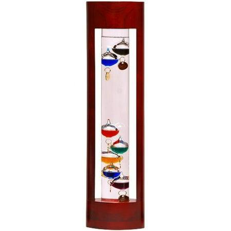Hanging Galileo Thermometer - 15