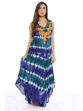 Riviera Sun Summer Dresses / Swimsuit Cover Up / Resort Wear
