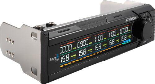 Aerocool Fan and Temperature Controller (X-Vision) by AeroCool