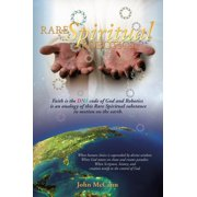 Rare Spiritual Robotics - eBook