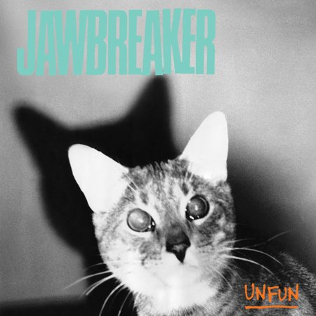 Vinyl Record Labels - Unfun [Vinyl], LABEL BLACKBALL RECORDS By Jawbreaker Format: Vinyl