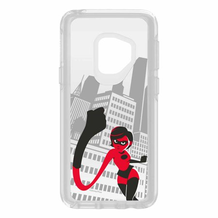 Otterbox Symmetry Clear Mrs Incredible for Samsung Galaxy - Mr And Mrs Incredible