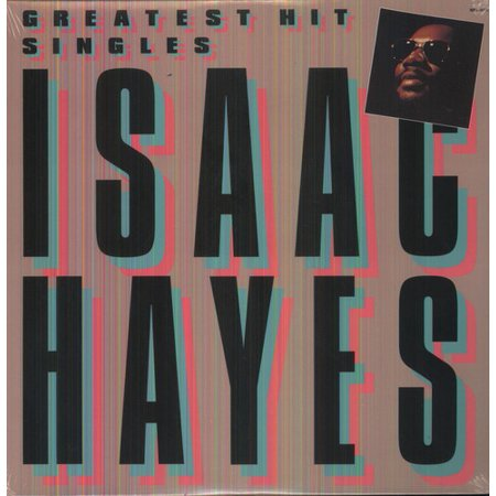 Greatest Hit Singles (Vinyl)