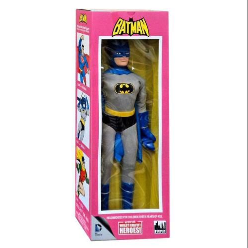 "Batman World's Greatest Super Heroes Retro Batman 18"" Act..."