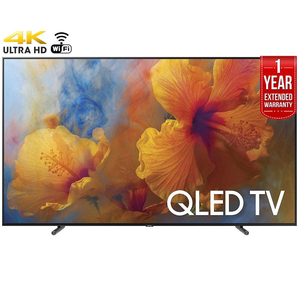 "Samsung 65Q9F 65"" 4K Smart LED TV"
