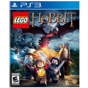Lego The Hobbit (PS3) - Pre-Owned