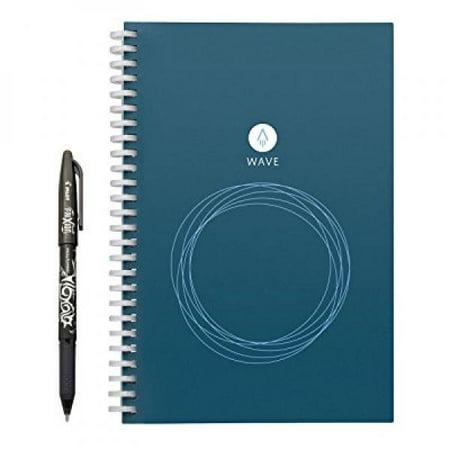 Rocketbook Wave Smart Notebook - Executive