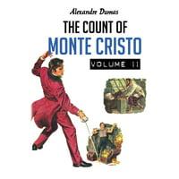 Volume: The Count of Monte Cristo (Paperback)