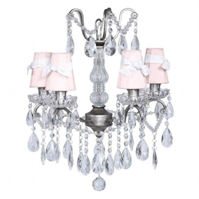 Jubilee Collection 78015-6504-200 Chandelier - 4 Light - ...