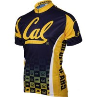 Adrenaline Promotions University of California, Berkeley Golden Bears Cycling Jersey (University of California at Berkel