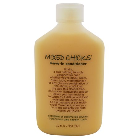 Mix Leave - Mixed Chicks Leave-In Conditioner, 10 fl oz