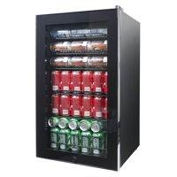 Beverage Refrigerators Walmart Com