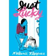 Just Lucky - eBook