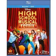 High School Musical (Blu-ray + DVD) (Widescreen) by DISNEY/BUENA VISTA HOME VIDEO