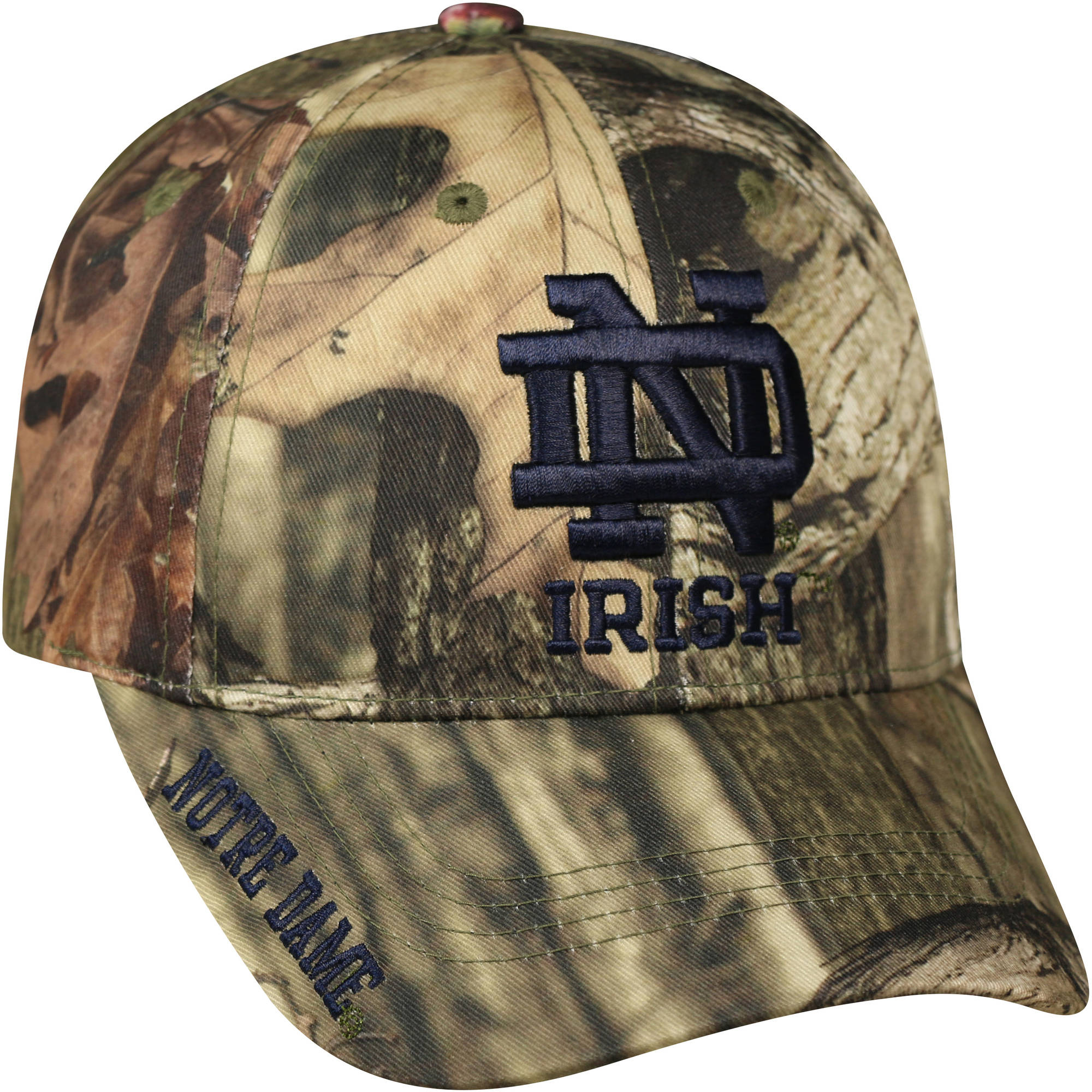 NCAA Men's Notre Dame Fighting Irish Mossy Cap