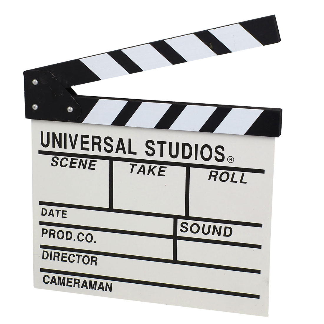 Wooden Movie Clap Stick Clapper Board Director Film Scene Props 275 Lighting Products Metal Related Searchesclapper Switch Light 2755x30cm