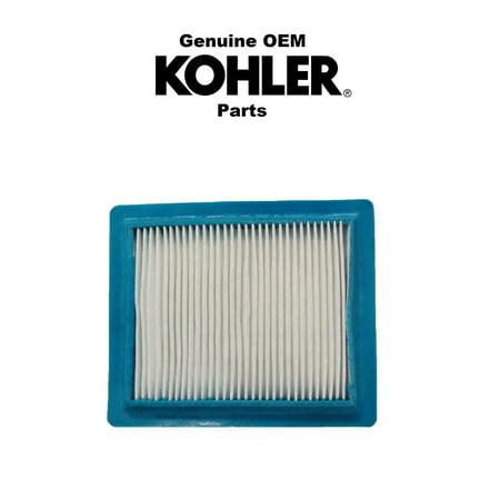 Genuine Kohler 14 083 22 S Air Filter Fits Specific Xt650 Xt675 Models