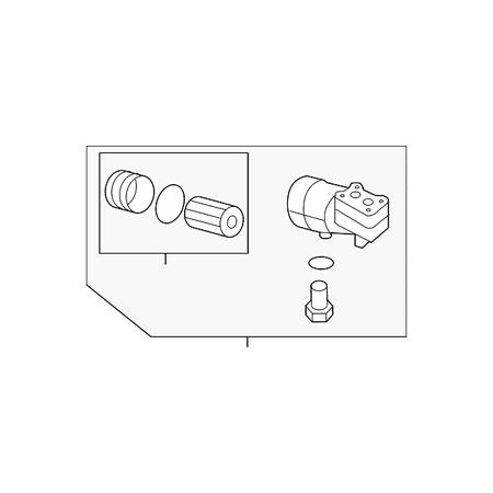 Hyundai Oil Filter, Oil Filter for Hyundai