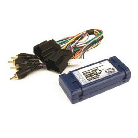 PAC C2RGM29 Radio Wiring Harness
