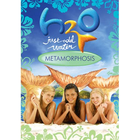 H2O Just Add Water: Metamorphosis (DVD)