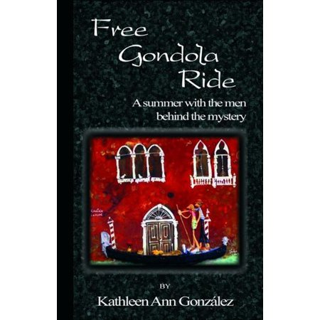Free Gondola Ride - eBook