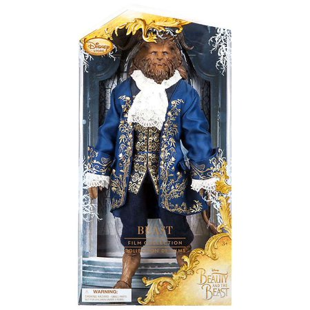 Disney Princess Film Collection Beast Doll (Film D'halloween Disney En Streaming)