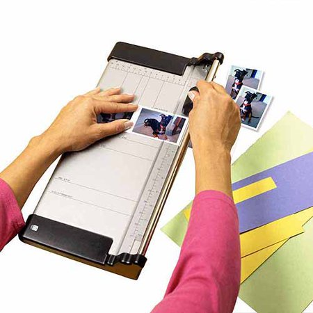Educational Insights Safe 'N' Easy Paper Cutter