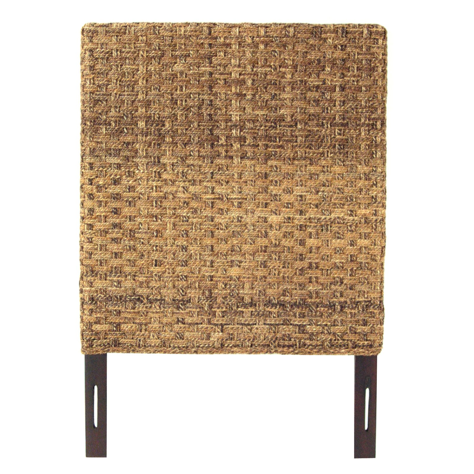Padmas Plantation Basket Weave Headboard
