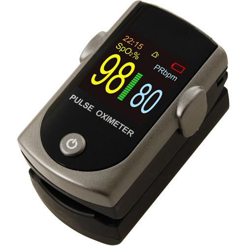 CHOICEMMED OxyWatch C316SM Fingertip Pulse Oximeter