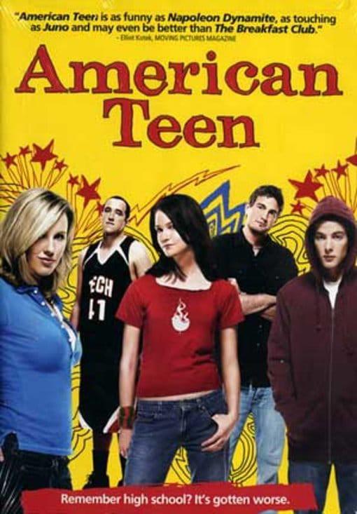 American Teen by PARAMOUNT STUDIO