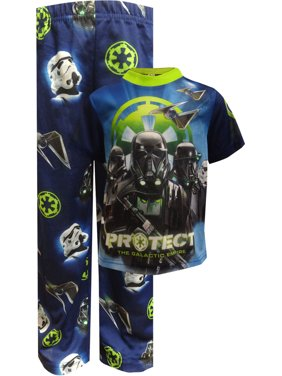 Star Wars Rogue One Protect the Galactic Empire Pajama