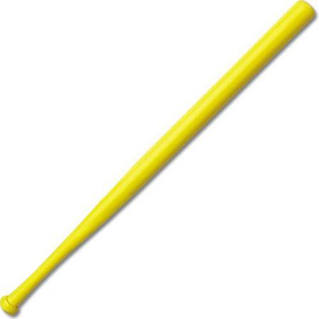 Wiffle Plastic Yellow Wiffle Ball Bat