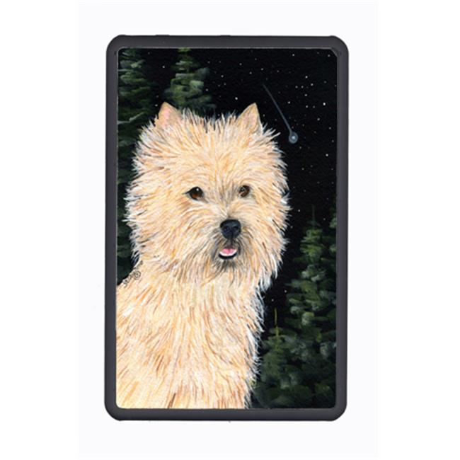 Carolines Treasures SS8502KFC Starry Night Cairn Terrier Kindle Fire Snap On Case - image 1 de 1