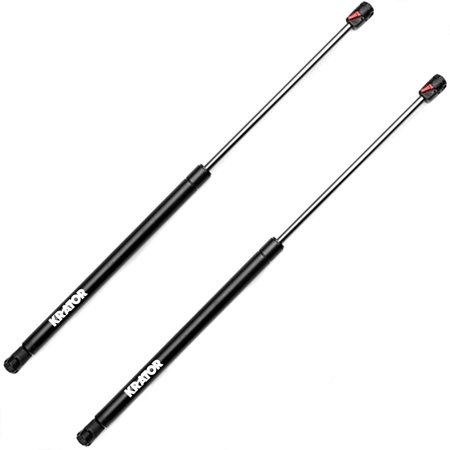 Krator Tonneau Cover Lift Supports for Undercover Truck Bed Tonneau Cover RSIH1212GS Gas Springs Strut Prop Arms