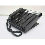 7317H01A - AT&T 7317H01A ATT Merlin 34 BTN BIS Black Phone