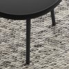 Mainstays Arlo Round Coffee Table, Multiple Finishes